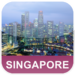 Singapore Offline Map - PLACE STARS