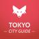 Tokio Reisefuhrer mit Offline Stadtplan ? tripwolf